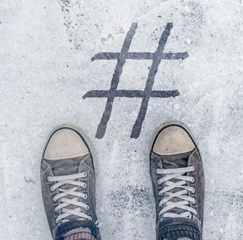 ניהול תוכן במדיה חברתית