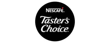 Tasters Choice